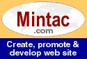 MintAC logo